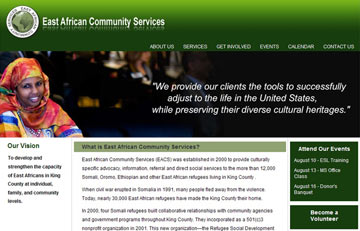East African Community Services